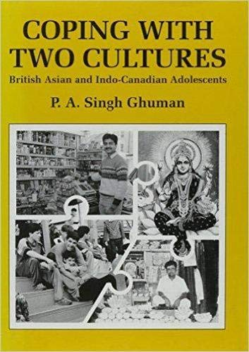 Coping with Two Cultures: British Asian and: Ghuman, Paul A.