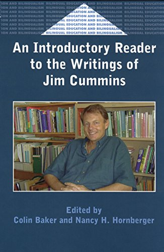 9781853594755: An Introductory Reader to the Writings of Jim Cummins (Bilingual Education & Bilingualism)