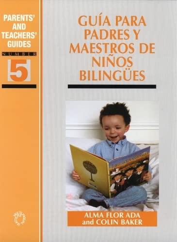 9781853595110: Gufa para padres y maestros de ni