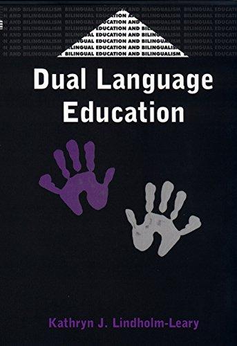 9781853595325: Dual Language Education (Bilingual Education & Bilingualism)