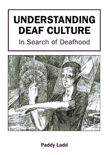 9781853595455: Understanding Deaf Culture: In Search of Deafhood