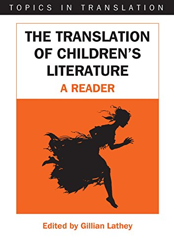9781853599057: Translation Of Children's Literature (Topics in Translation)