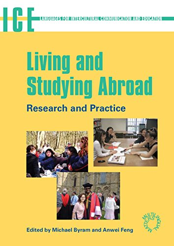 9781853599118: Living and Studying Abroad: Research and Practice (Languages for Intercultural Communication and Education)