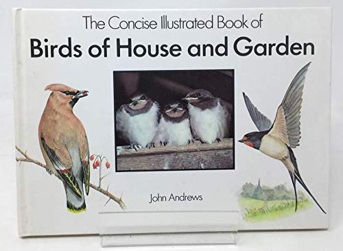 9781853610318: Birds of House and Garden