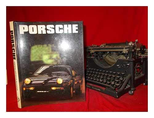 Porsche (9781853610479) by Anders Ditlev Clausager