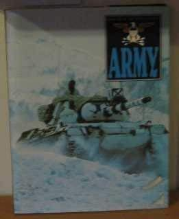 9781853610646: History of the United States Army