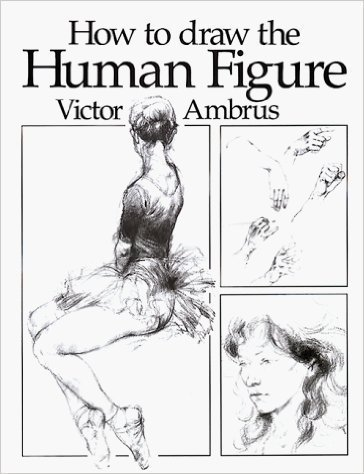 9781853610875: How to Draw the Human Figure
