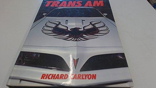 Trans Am: Carlyon, Richard