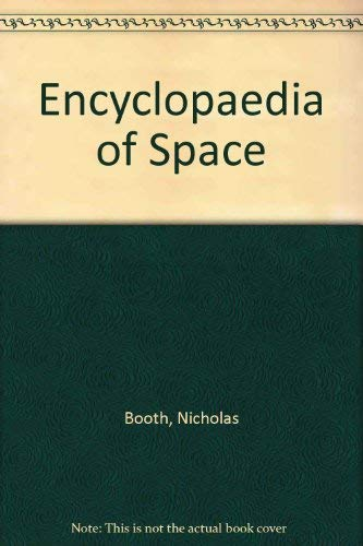 The Encyclopedia of Space
