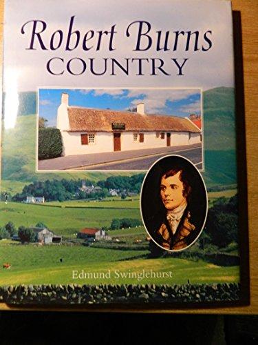 9781853614408: Robert Burns Country