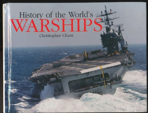 History Of The World's Warships: Christopher Chant