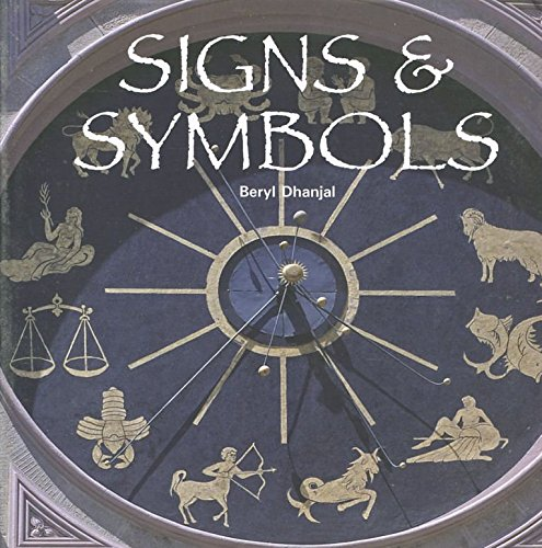 9781853615696: SIGNS AND SYMB
