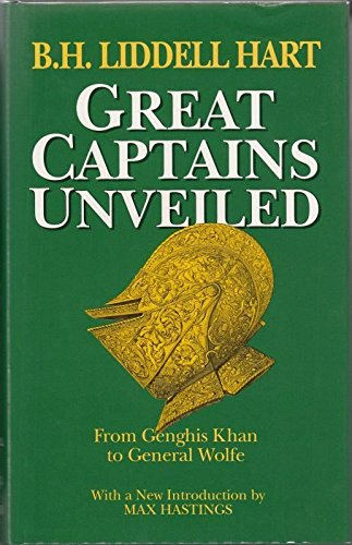9781853670350: Great Captains Unveiled