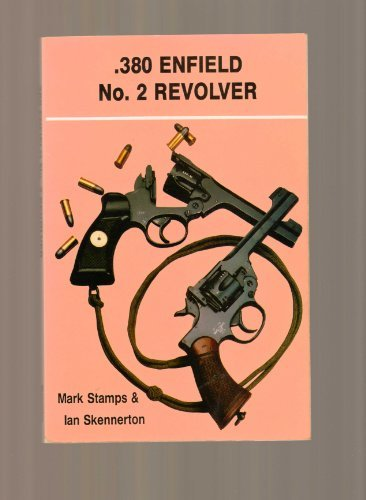 .380 Enfield No.2 Revolver (1853671398) by Ian D. Skennerton; Mark Stamps