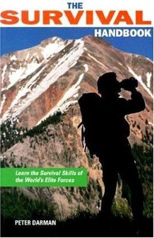 9781853672361: The Survival Handbook