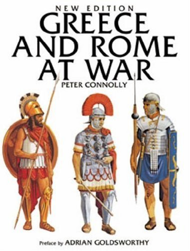 9781853673030: Greece and Rome at War