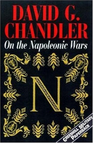 9781853673498: On the Napoleonic Wars (Greenhill Military Paperback)