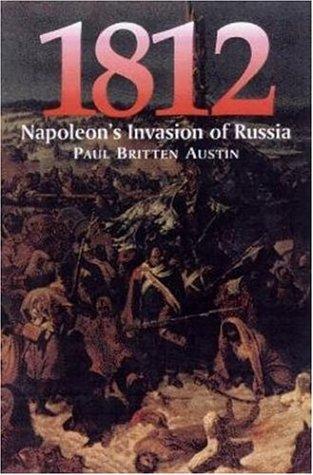 9781853674150: 1812: Napoleon Invasion Russia-Softbound