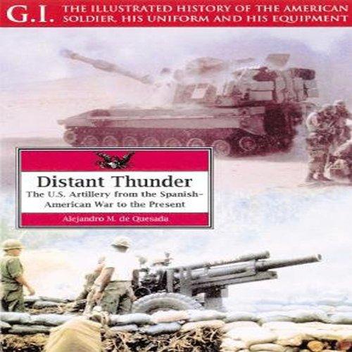 Distant Thunder (G.I. Series): De Quesada Jr, Alejandro M