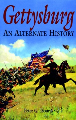 9781853674822: Gettysburg: An Alternate History (Greenhill Military Paperback)