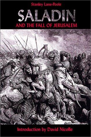 9781853675034: Saladin and the Fall of Jerusalem