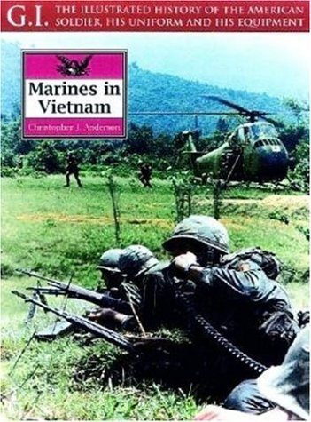 9781853675072: Marines in Vietnam (G.I. Series)