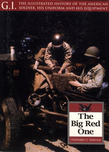 9781853675287: The Big Red One (G.I. Series)