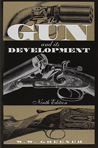 9781853675485: The Gun and Its Development