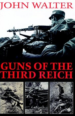 9781853675980: Guns of the Third Reich