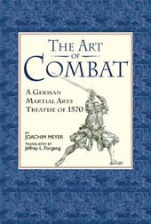 9781853676437: The Art of Combat: A German Martial Arts Treatise of 1570