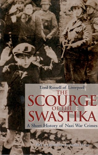 9781853676505: Scourge of the Swastika: A Short History of Nazi War Crimes