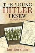 9781853676949: The Young Hitler I Knew