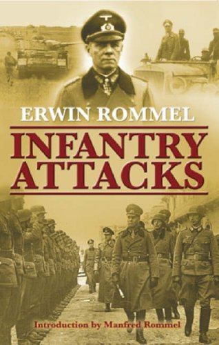 9781853677076: Infantry Attacks
