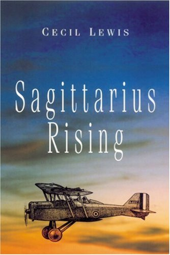 9781853677182: Sagittarius Rising