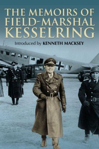 9781853677281: The Memoirs of Field-Marshal Kesselring