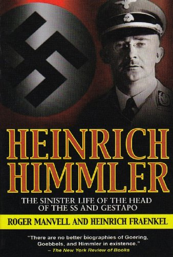 9781853677403: Heinrich Himmler : The Sinister Life of the Head of the SS and Gestapo