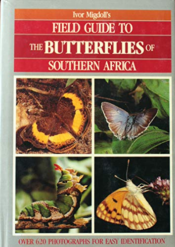 9781853680021: Field Guide to the Butterflies of Southern Africa (Field Guides to the Wildlife of Southern Africa)
