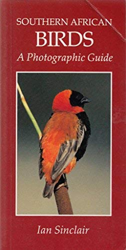 9781853680670: Southern African Birds: A Photographic Guide (Photographic Guides)