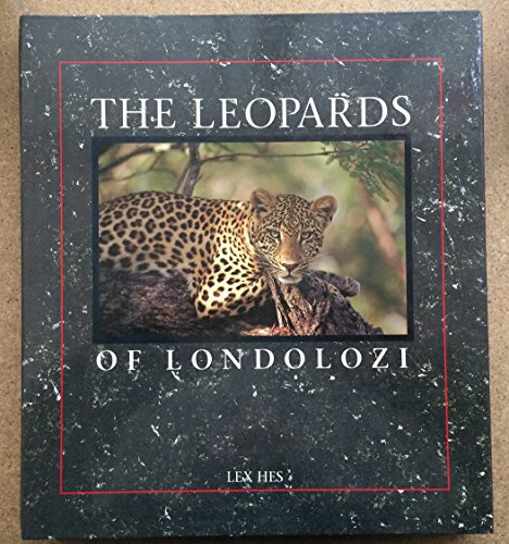 9781853681554: Leopards of Londolozi