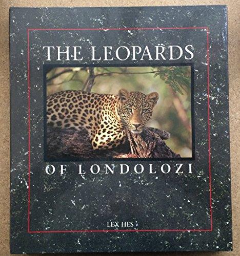 9781853681554: Leopards of Londolozi