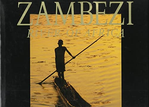 Zambezi: River of Africa: Coppinger, Mike, BHB International, Williams, Jumbo