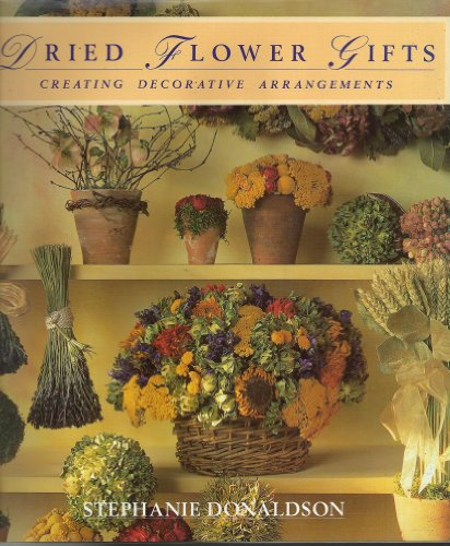 9781853683466: Dried Flower Gifts