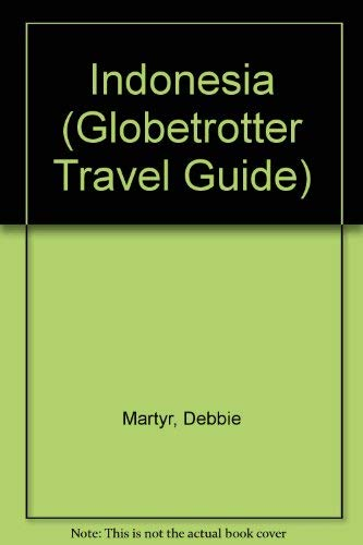 9781853683572: Indonesia (Globetrotter Travel Guide)