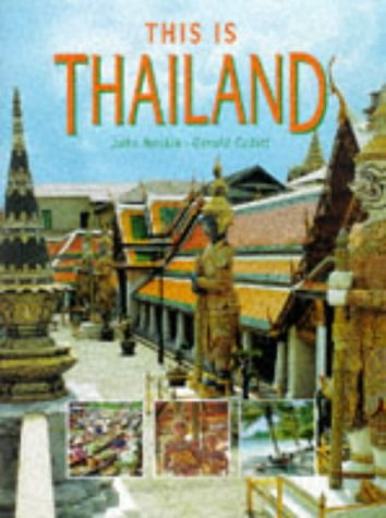 9781853684104 This Is Thailand This Is Abebooks John