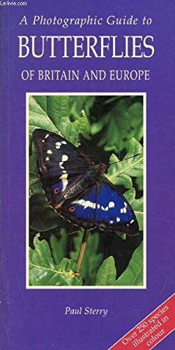 9781853684142: Photographic Guide to Butterflies of Britain and Europe