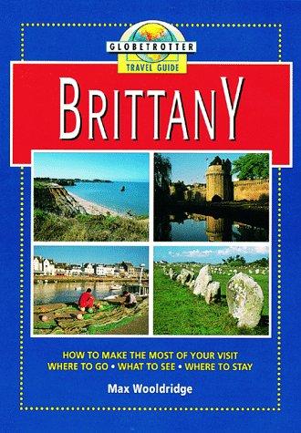 Brittany Travel Guide (Globetrotter Guides): Globetrotter