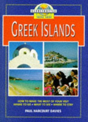 9781853684265: Greek Islands Travel Guide