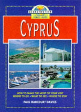 9781853684272: Cyprus (Globetrotter Travel Guide)