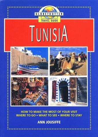 Tunisia (Globetrotter Travel Guide)