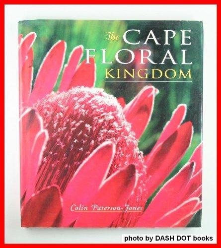 9781853684814: The Cape Floral Kingdom